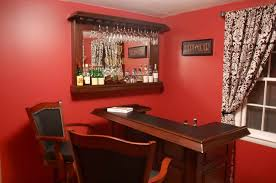Emejing Small Bar Designs For Home Ideas Trends Ideas - Home bar designs for small spaces