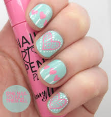 one nail to rule them all barry m nail art pens review beauty