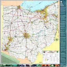 ohio map of cities miami scenic trail map xenia ohio mappery