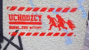 Meaning Of The Polish Flag Diminishing Solidarity Polish Attitudes Toward The European