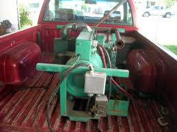 richards onan generator