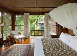 Eco Friendly Interior Design Architecture Good Things About Joglo House Design For More Eco