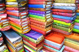 learn why and how to prewash quilting fabrics