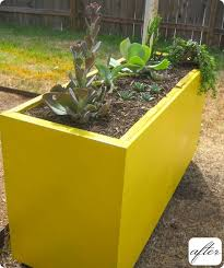 Ikea Outdoor Planters by Insanely Cool Herb Garden Container Ideas The Garden Glove