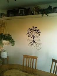 family tree root names wall decals trading phrases family tree root names giant wall decal view detailed images 2