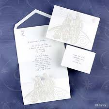 cinderella wedding invitations goes wedding 7 wedding invitations designs in fairy tale themes