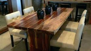wooden dining room table and chairs real wood dining table image of square modern dining room tables