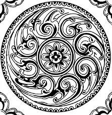 93 design images mandala coloring pages