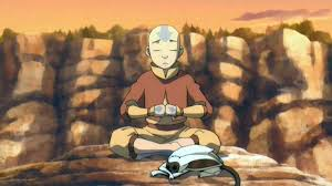 airbender spirituality kids ages