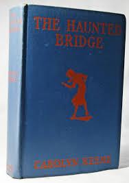 haunted bridge by carolyn keene first edition abebooks