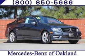 mercedes c230 coupe specs used 2014 mercedes c class for sale pricing features