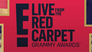 E Red Carpet Grammys E Red Carpet News Grammys 2017 Eonline Time To Watch News