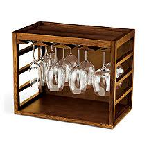 glass hanger wine glass drying rack wine enthusiast
