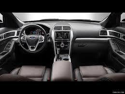 Ford Explorer 2013 - ford explorer 2015 interior on ford 2015 ford explorer interior 1