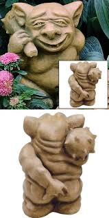 16 best garden ornaments images on garden