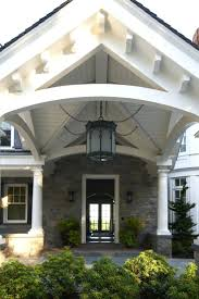 Building An Awning Over A Door Front Door Gable Overhang Build Roof Fun Coloring Small Over Doors