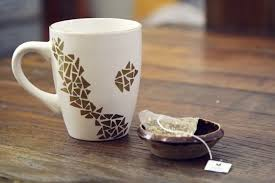 Decorating Porcelain Mugs Amusing How To Decorate A Coffee Mug 90 On Home Remodel Ideas With