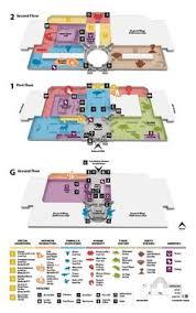 Incheon Airport Floor Plan Airport Floor Plans Google Search Arch Pinterest