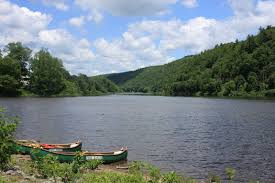 Delaware Natural Attractions images Upper delaware scenic and recreational river go camping pa jpg