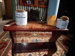 How To Remove Paint From Upholstery How To Paint Furniture With Chalk Paint Dummies