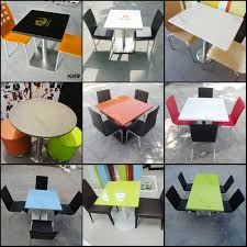 conference table and chairs set modular white quartz stone conference table for meeting room buy