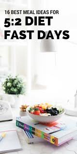 16 Best Recipe Of The 2 Diet Meals 16 Best Meal Ideas For 5 2 Fast Days