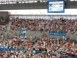 Rod Laver Floor Plan Surviving Pat Rafter Arena A Spectator U0027s Guide To The Brisbane