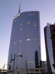 unicredit sede generale inaugurazione della unicredit tower c 礙 anche letta