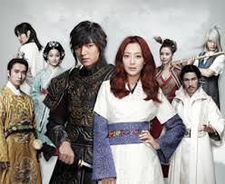 film drama korea lee min ho informasi film korea drama terbaru lee min ho faith