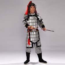 ancient chinese costumes for men chinese armor costume chinese