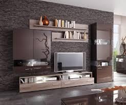 Wohnzimmer Design Rot Wandfarbe Braun Zimmer Streichen Ideen In Braun Freshouse