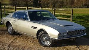 used aston martin used aston martin dbs fully restored over 2 years vast sums