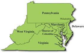 fema region map fema region iii fema gov