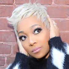 100 short hairstyles for women over 40 2018 pixie