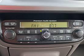 honda odyssey anti theft radio code 2010 used honda odyssey leather interior at luxury cars