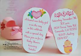 Baby Shower Invitation Cards Templates Free Unisex Baby Shower Invitation Ideas Ebb Onlinecom