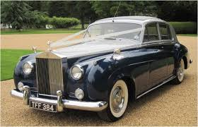 Rolls Royce Silver Cloud Interior Rolls Royce Silver Cloud Ii Chariots Of Hire Peterborough