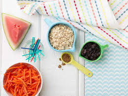 Food Network The Kitchen Recipe Get Your Children Into The Kitchen I Mean Mess Hall Readish