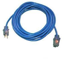 outdoor extension cord ebay