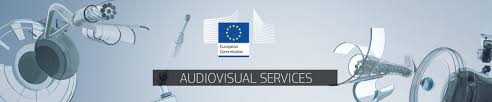 Flag Of The European Union Ec Audiovisual Service