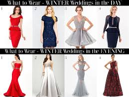 what to wear for a wedding what to wear fall winter wedding guest