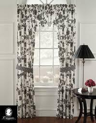 mid century modern curtain panels panel curtains modern gray