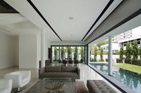contemporary open floor plans contemporary open floor plan architecture imagas living room