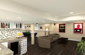 basement remodel in ocean county nj design build pros