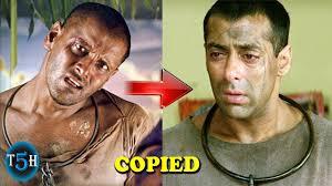 salman khan biography in hindi language top 5 salman khan movie copied from south indian movies top5