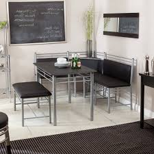 home design metal kitchen table sets retro dining room