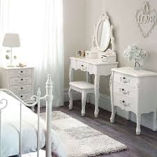 Toulouse White Bedroom Furniture Toulouse White Bedroom Furniture Collection Dunelm Home Decor