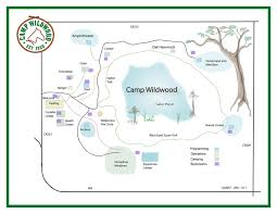 Map Of Ocala Fl Camp Wildwood Map Jpg