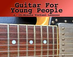 tutorial virtual guitar guitar for young people m3 creative academy online music