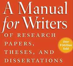complete guide and handbook for writers of research theses and